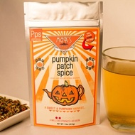 Pumpkin Patch Spice from M&K's Tea Company
