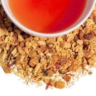 Blood Orange Fruit Tea from Harney & Sons