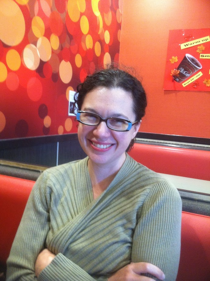 Jen Keithley