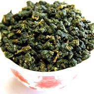 2012 Li Shan Supreme Oolong from Aroma Tea Shop