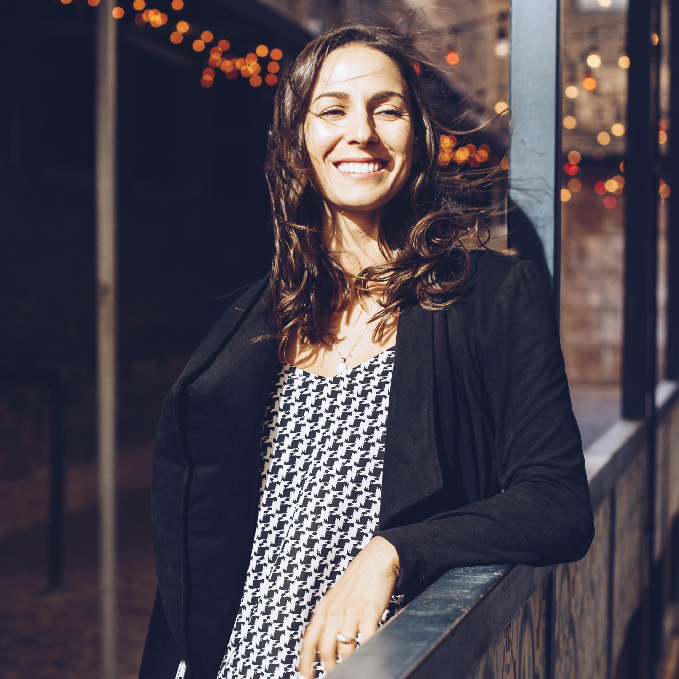 Julia Arndt