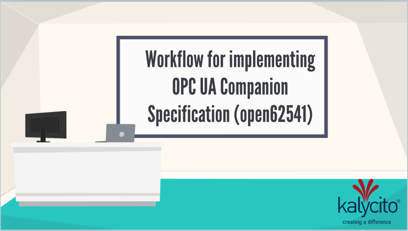 OPC UA Companion Specification