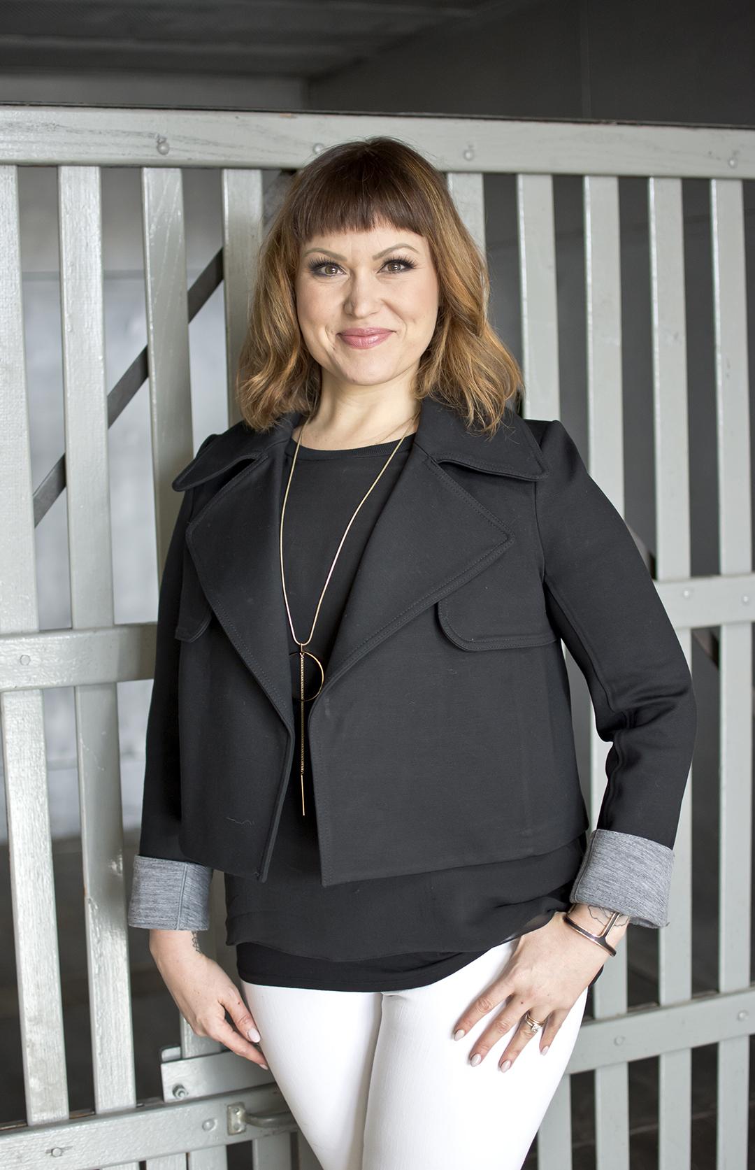 Nicole North
