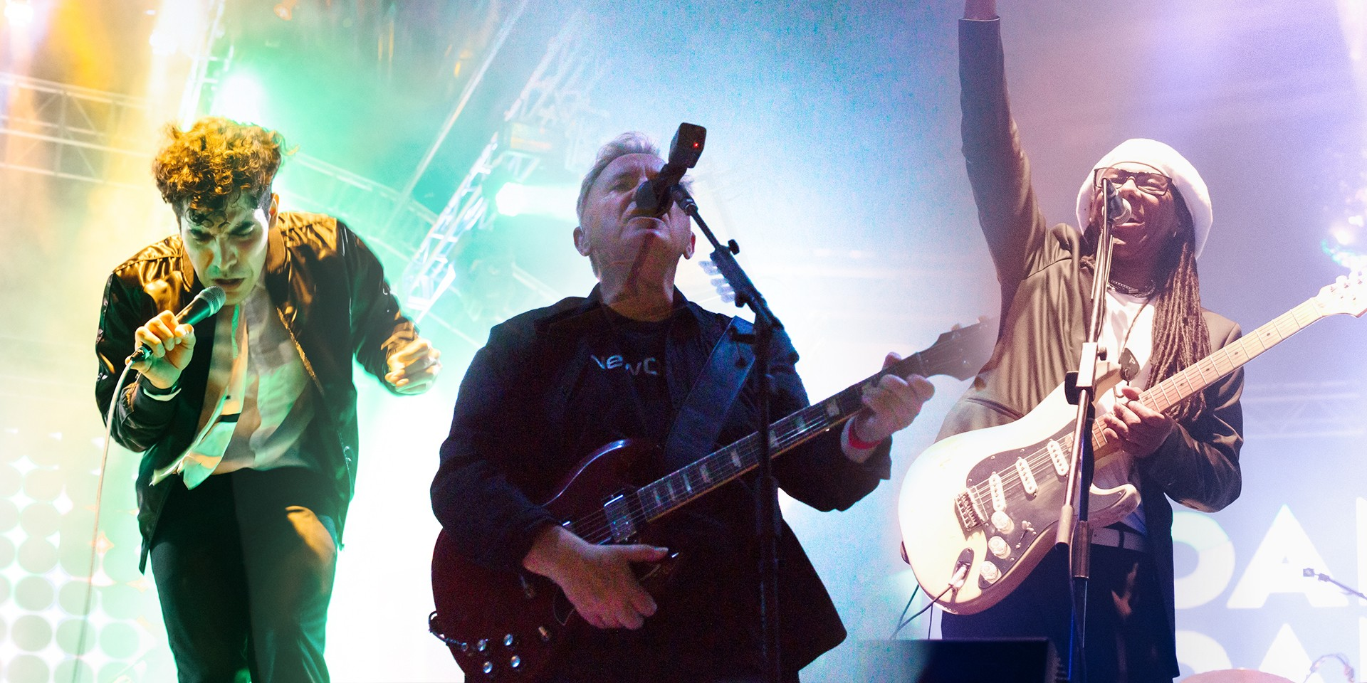 PHOTO GALLERY: Clockenflap 2015 Day 3 — New Order, CHIC, Neon Indian, Bo Ningen & More