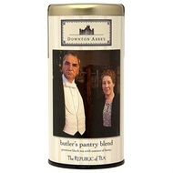 Downton Abbey® Butler's Pantry Blend from The Republic of Tea