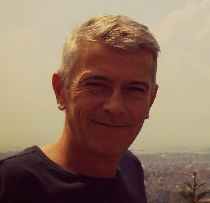David Childerley