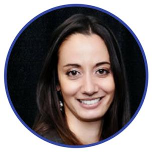 Sarah Larbi
