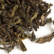 ZH90: Ancient Forest Green Pu-erh from Upton Tea Imports
