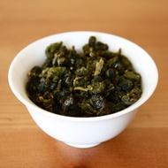 Golden Lily (Jin Xuan) Milk Oolong from Asha Tea House