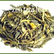 Mango Green from Zen Tara Tea