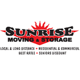 Sunrise Moving & Storage image