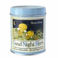 Good Night Herb from Karel Capek