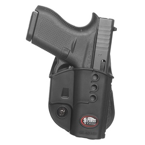 First Samco/Fobus Holster