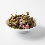 Rose Oolong from Tea Ave