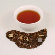 Orange Blossom Rooibos from The Tea Smith