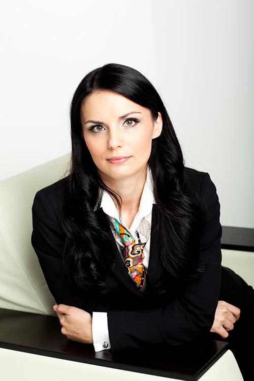 Алена Голзицкая