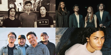 Never the Strangers, Gracenote, Mayonnaise, Jason Dhakal, and more release new music – listen