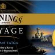 Voyage Russian Taïga from Twinings
