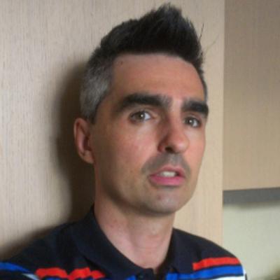 Mirko Nasato