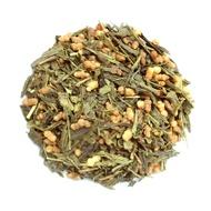 Gen Mai Matcha from Luhse Tea