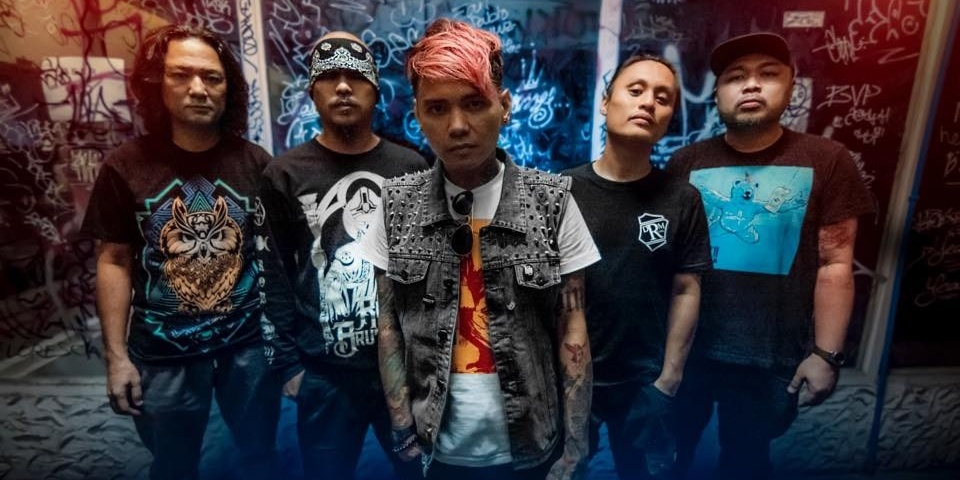 Valley of Chrome reveal new single 'Alay'