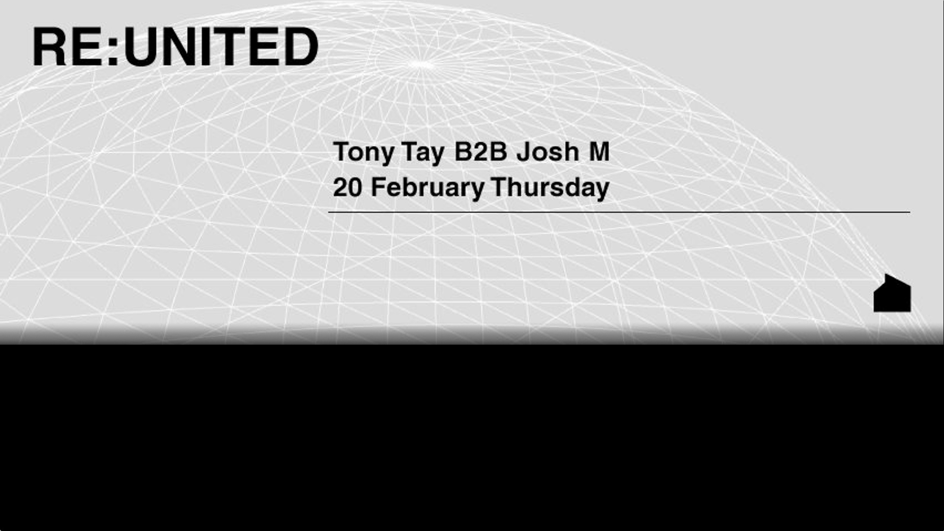 RE: United w/ Tony Tay