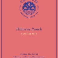 Hibiscus Punch from TEASOM