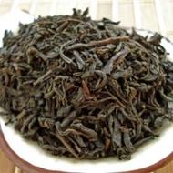 lapsang souchong from Dr. Tea's Tea Garden