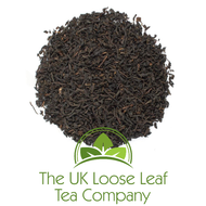 China Keemun from The UK Loose Leaf Tea Company