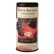 British Breakfast from The Republic of Tea