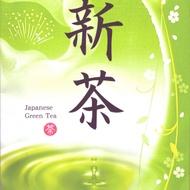 Premium Shincha (2009) from Raku-Cha