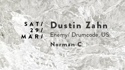 FORWARD feat. DUSTIN ZAHN (USA)