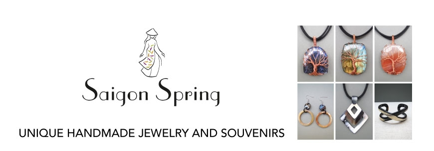Saigon Spring Jewelry cover image | HCM | Travelshopa