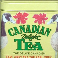 Canadian Delight Tea from The Metropolitan Tea Company