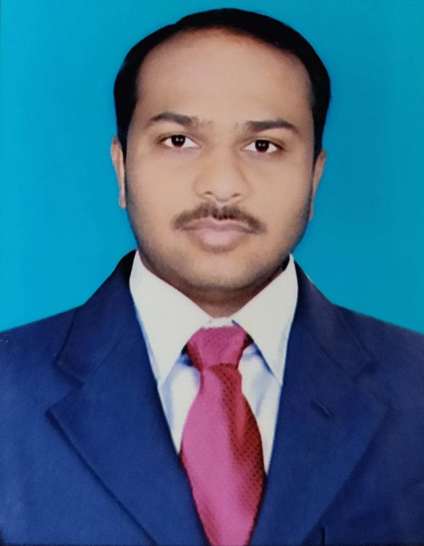 Vijay Sahebrao Sabale