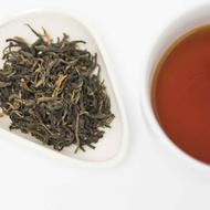 Yunnan Old Bush Organic Black Tea - Spring 2020 from Happy Earth Tea