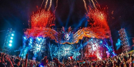 Djakarta Warehouse Project set to expand into China in 2018