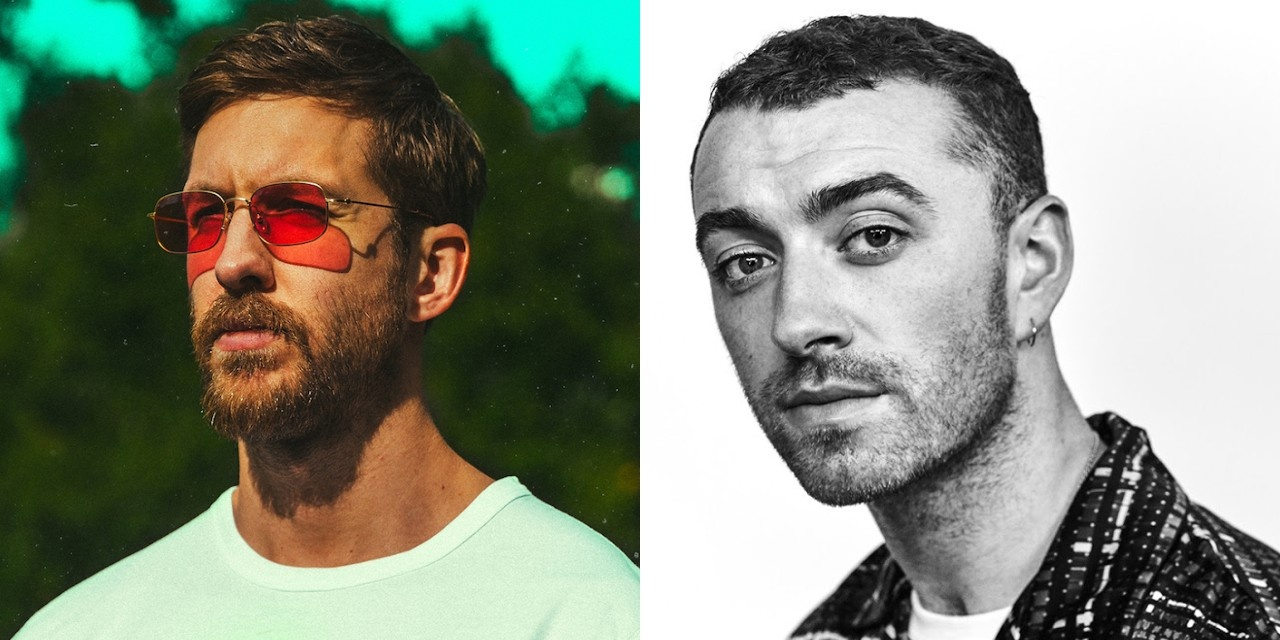 Calvin Harris and Sam Smith unite for 'Promises' but it doesn't go well– listen