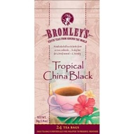 Tropical China Black from Bromley Tea Company
