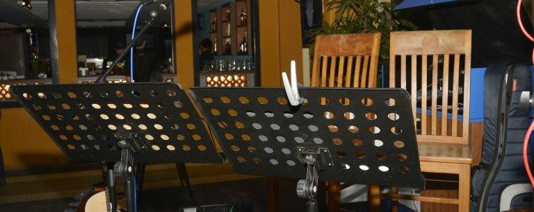 Five Tapas Bar @ Cuppage