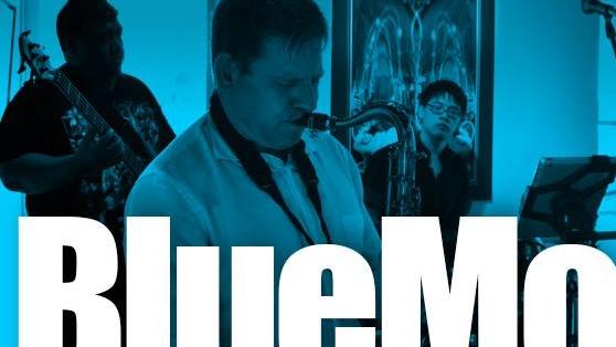 BlueMonks; Jazz at Artistry