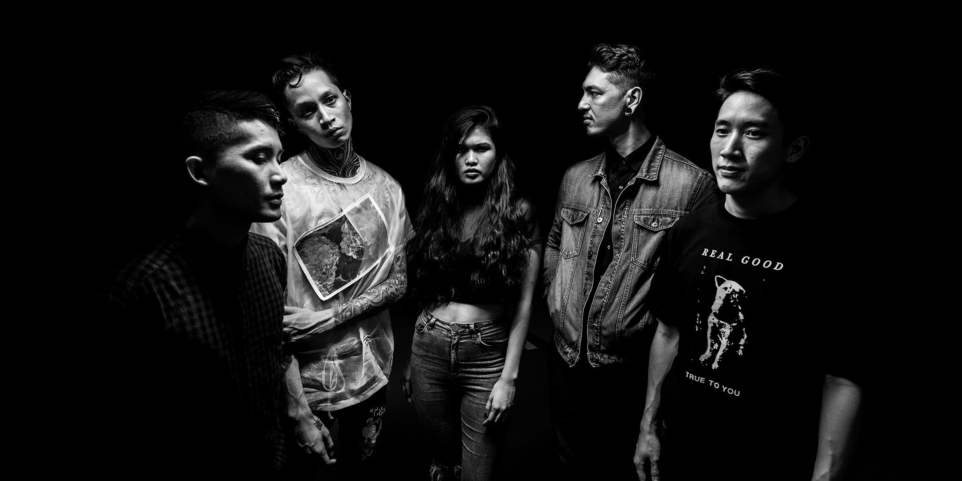 Caracal storm back into the fold with new single and video 'Manicenigmatic' – watch