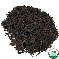 Tanzania Luponde Black Organic Tea FOP from Simpson & Vail