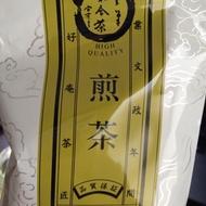 Silk (帛 Haku) from Ofukuen Tea Co. Ltd.