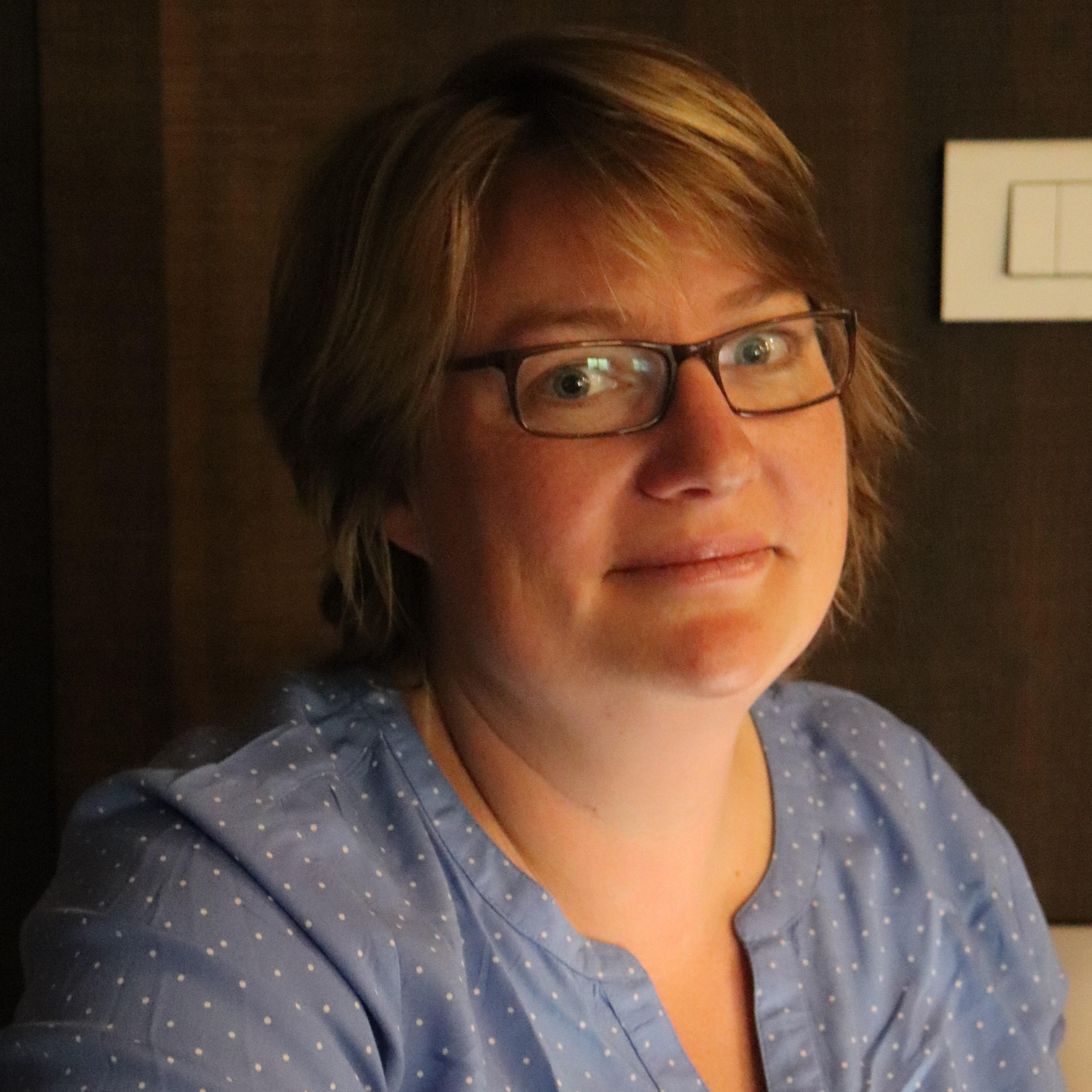 Dr. Eva Wieners