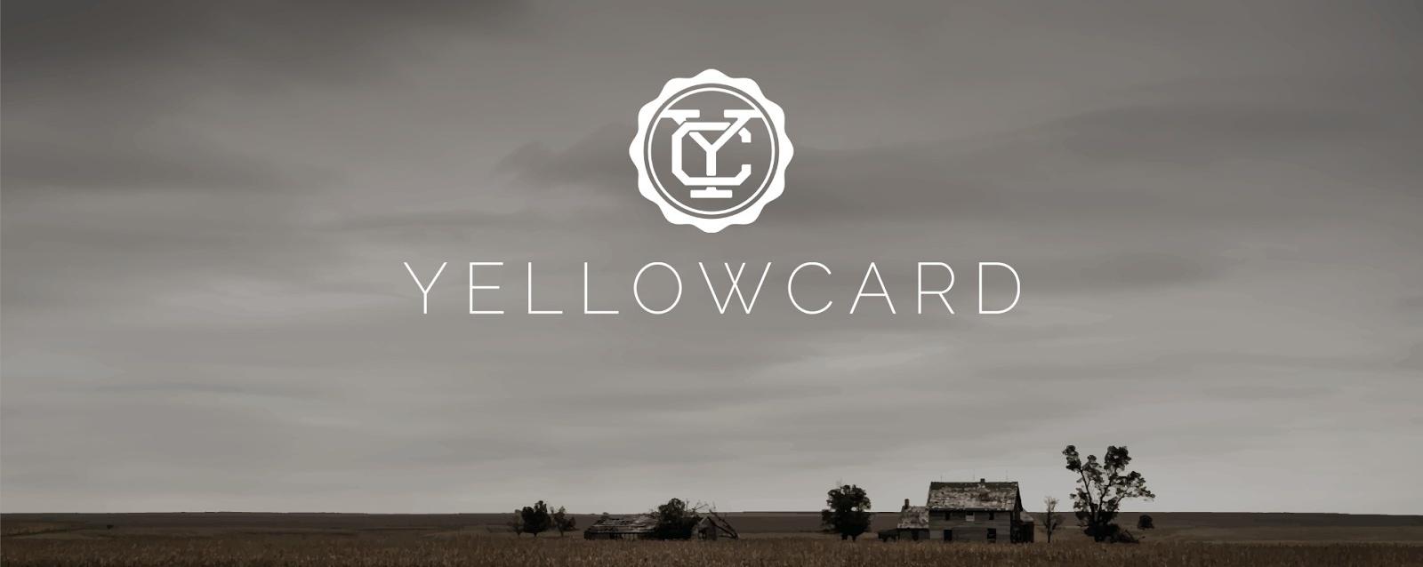 Yellowcard live in Manila