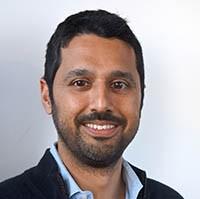 Gautam Tambay