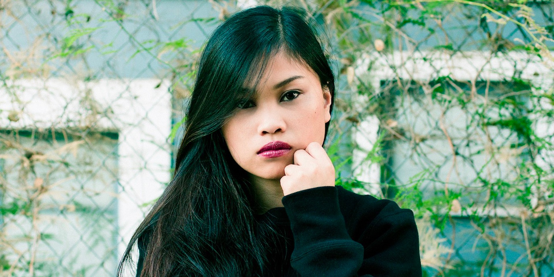 """Ruby Ibarra: """"Diversity in stories are important."""""""