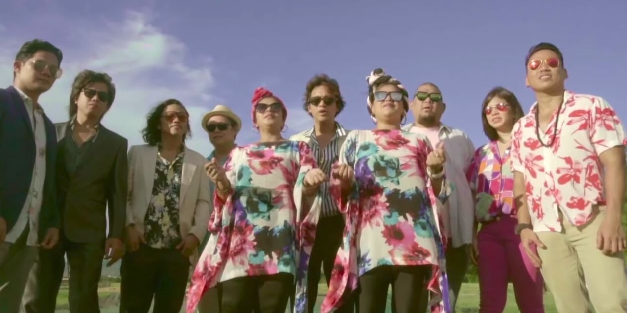 No ducks were harmed in the making of Apartel's 'Pateros' video – watch