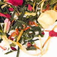 Tropical Green from Zhi Tea
